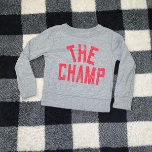Champ Sweatshirt